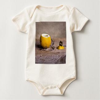Simple Things - Headless Baby Bodysuit