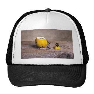 Simple Things - Headless Trucker Hats