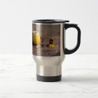 Simple Things - Headless Mug