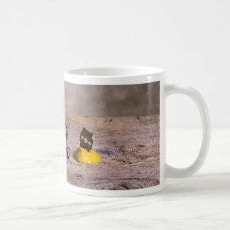 Simple Things - Headless Coffee Mugs