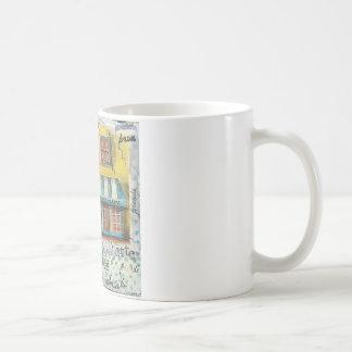 Simple Things in Life Basic White Mug