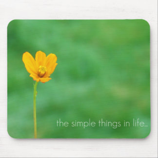 simple things in life... mouse pad