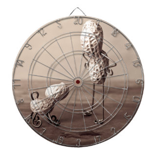 Simple Things - Man and Dog Dartboard