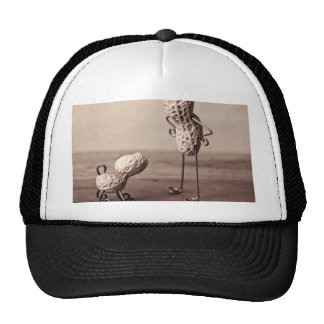 Simple Things - Man and Dog Hat