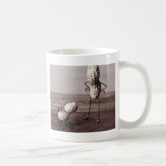Simple Things - Man and Dog Mugs
