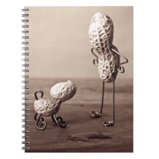 Simple Things - Man and Dog Notebooks