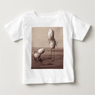 Simple Things - Man and Dog Shirt