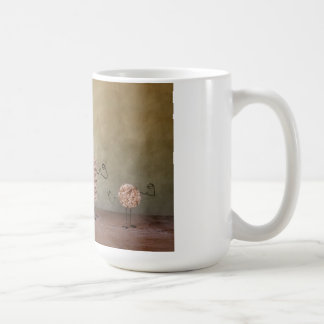 Simple Things - Power Food Basic White Mug