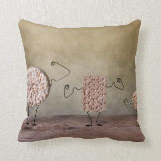Simple Things - Power Food Cushions