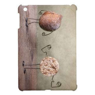 Simple Things - Power Food iPad Mini Cover