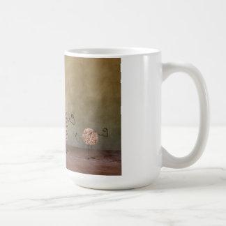 Simple Things - Power Food Mugs