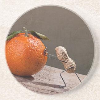 Simple Things - Sisyphos Drink Coaster