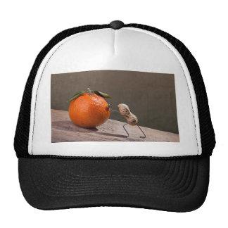 Simple Things - Sisyphos Mesh Hat