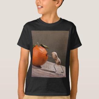 Simple Things - Sisyphos T Shirt