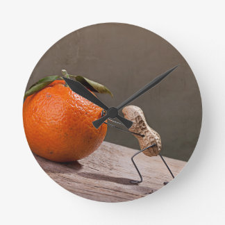 Simple Things - Sisyphos Wall Clock
