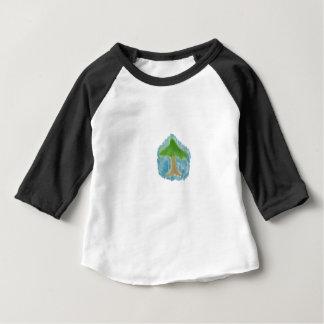 Simple Tree Baby T-Shirt