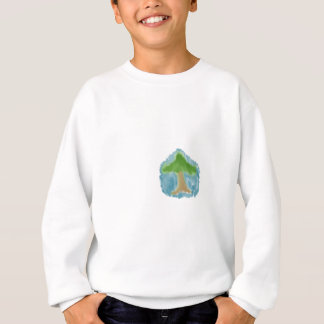 Simple Tree Sweatshirt