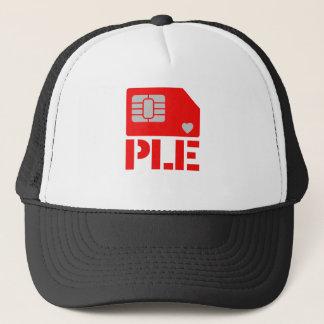 'SIM'ple Trucker Hat