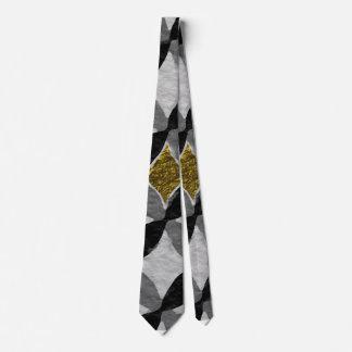 Simple Up Cheery Upstanding Tie