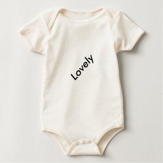 Simple wear for kids baby bodysuit