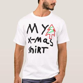 Simple  Xmas Shirt