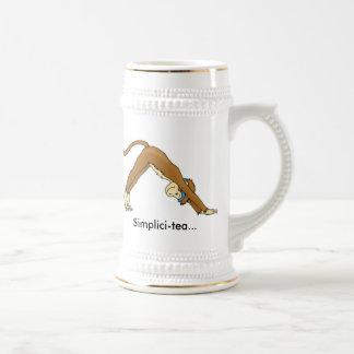 Simplici-tea mug