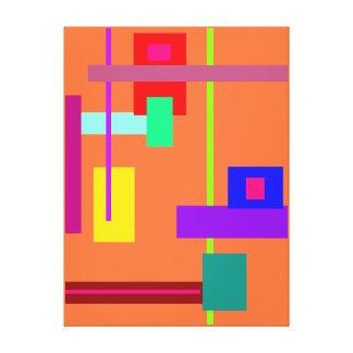 Simplistic Minimal Wall Art Canvas Prints