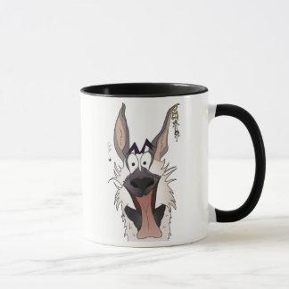 Simply animal welfare donation cup