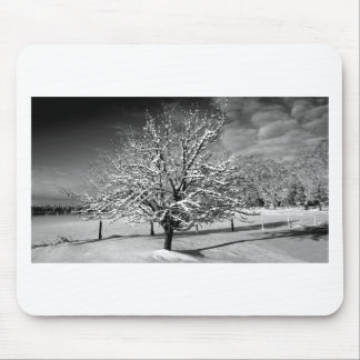 Simply Beautiful Mouse Pad
