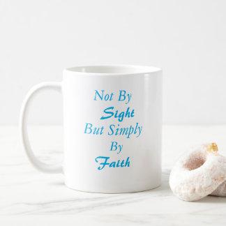 Simply By Faith Coffee Mug