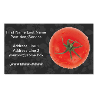 Simply Catering Pack Of Standard Business Cards