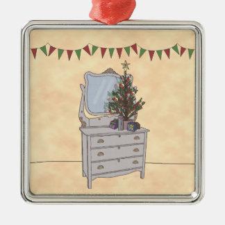 Simply Christmas, ornament