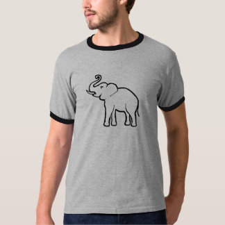Simply Elephant T-Shirt
