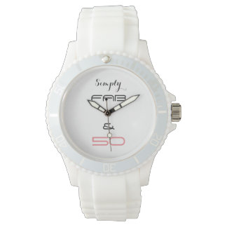 Simply FAB & 50 - Watch