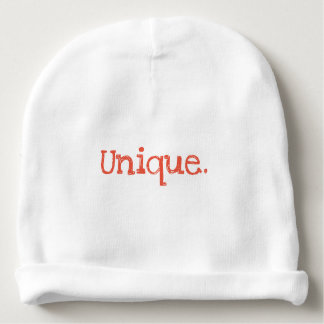 Simply for baby baby beanie