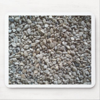 Simply Gravel Mouse Pad