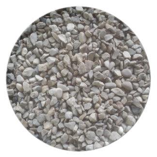 Simply Gravel Plate