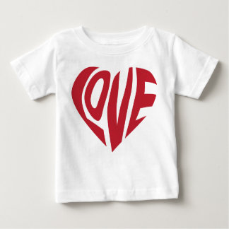 Simply LOVE Baby T-Shirt