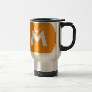 Simply MUE Travel Mug