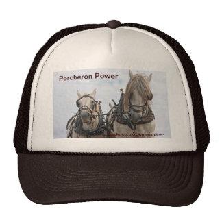 Simply Percheron Cap