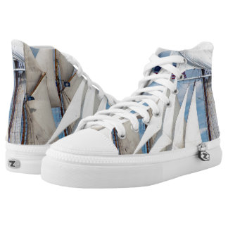 Simply Sails High Tops