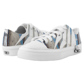 Simply Sails Low Tops