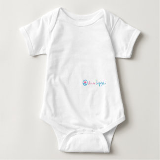 Simply Serene Inspired Baby Tee