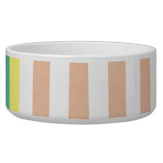 simply stripes mint dusty