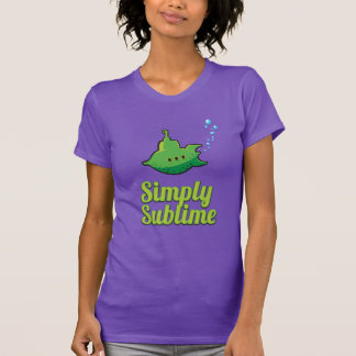 Simply Sublime. T Shirts