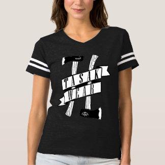 Simply | TASAK WEAR | Football T-Shirt