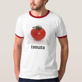 Simply Tomato T-Shirt