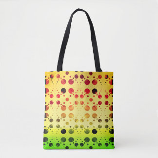SIMPLY TRIPPY TOTE BAG