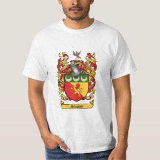 Simpson Family Crest T-Shirt