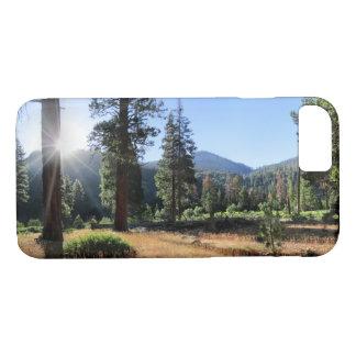 Simpson Meadow - Sierra iPhone 8/7 Case